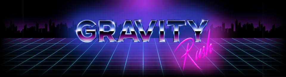 Gravity Neon Rush