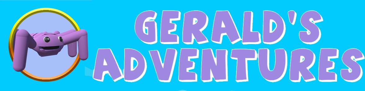 Gerald's Adventures