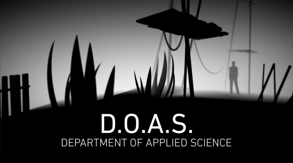 D.O.A.S. - Department Of Applied Science