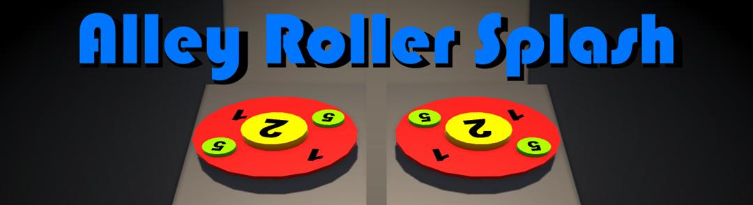 Alley Roller Splash