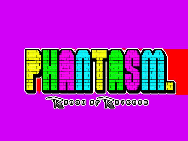 Phantasm: Rondo of Revenge