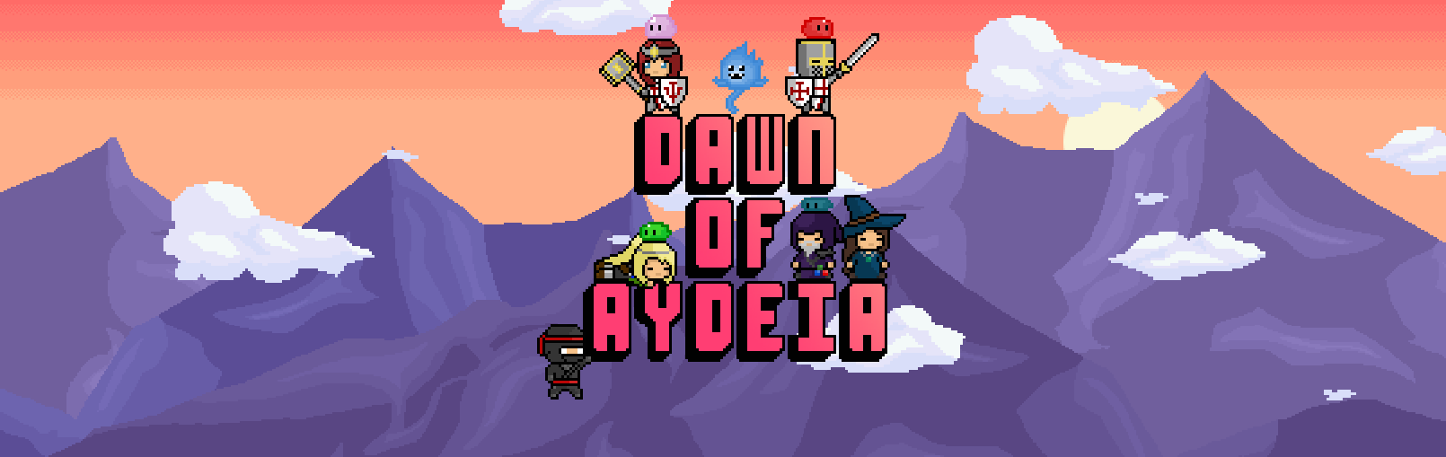 Dawn of Aydeia (Demo)