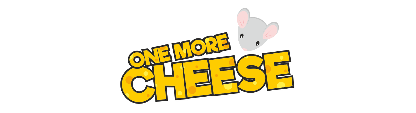 One more cheese