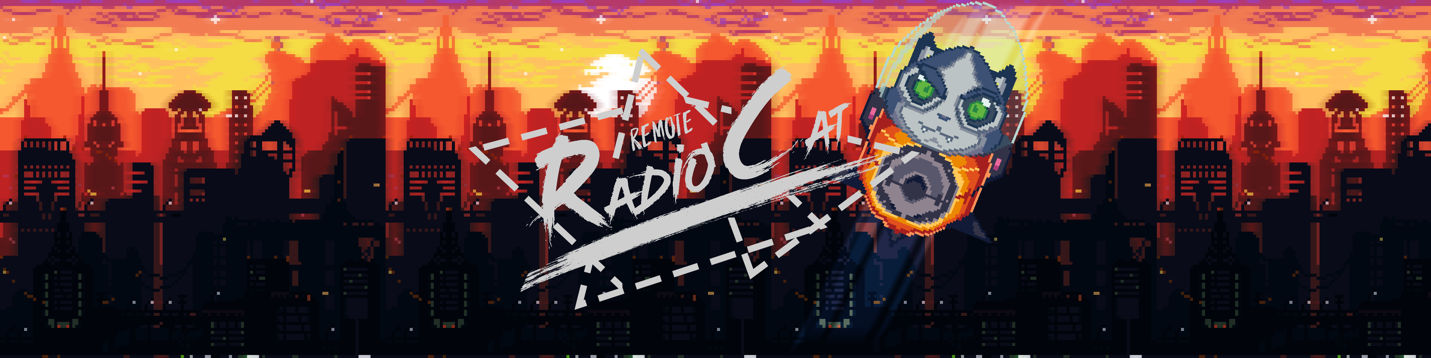 Remote RadioCat