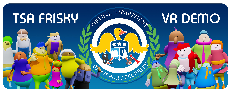 TSA Frisky DEMO