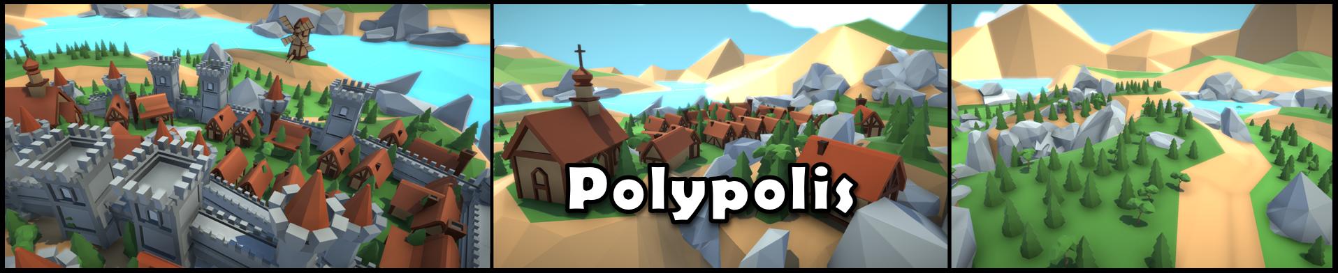 Polypolis