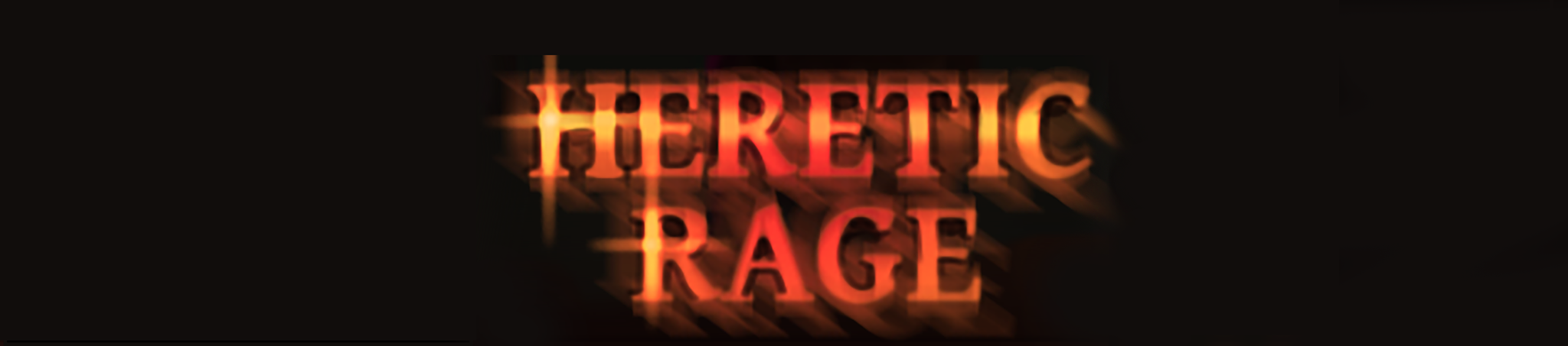Heretic Rage