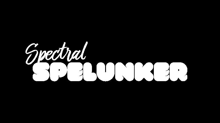 Spectral Spelunker
