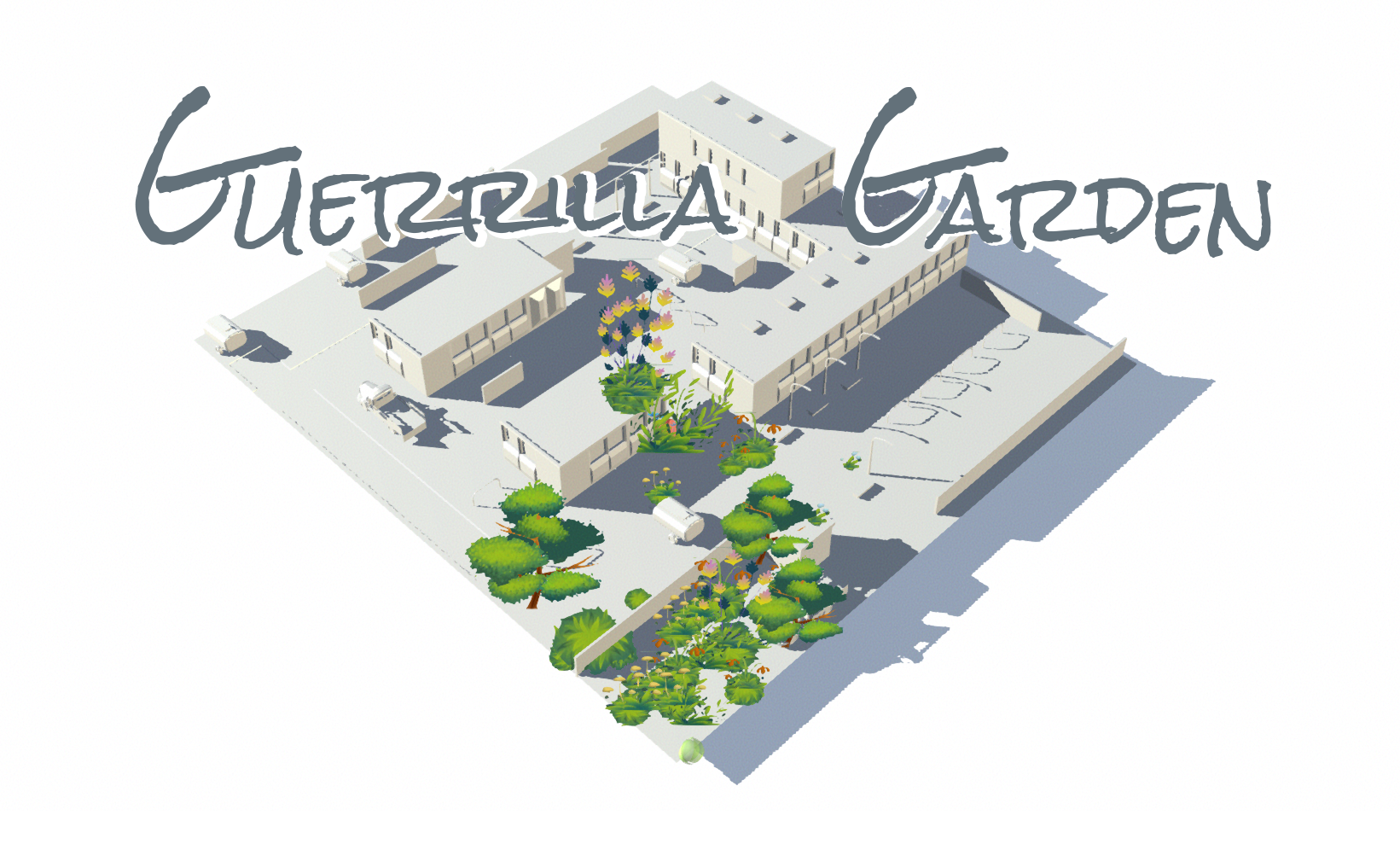 Guerrilla Garden