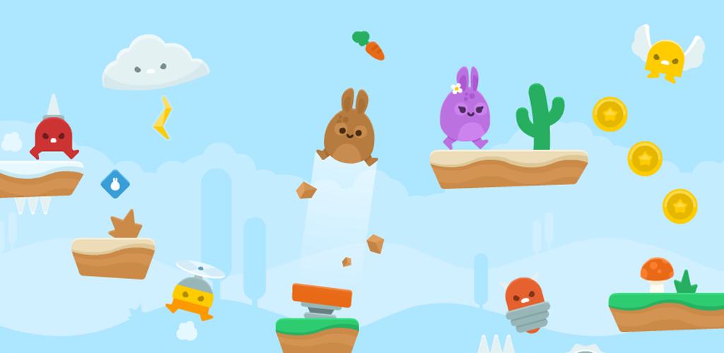 Super Bunny Hop