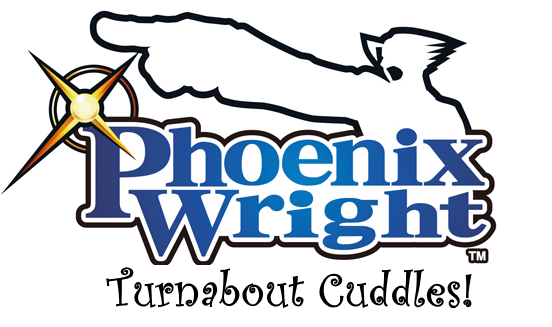 Phoenix Wright - Turnabout Cuddles!