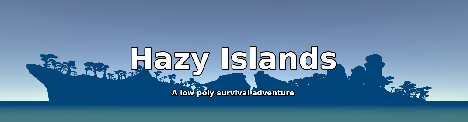 Hazy Islands