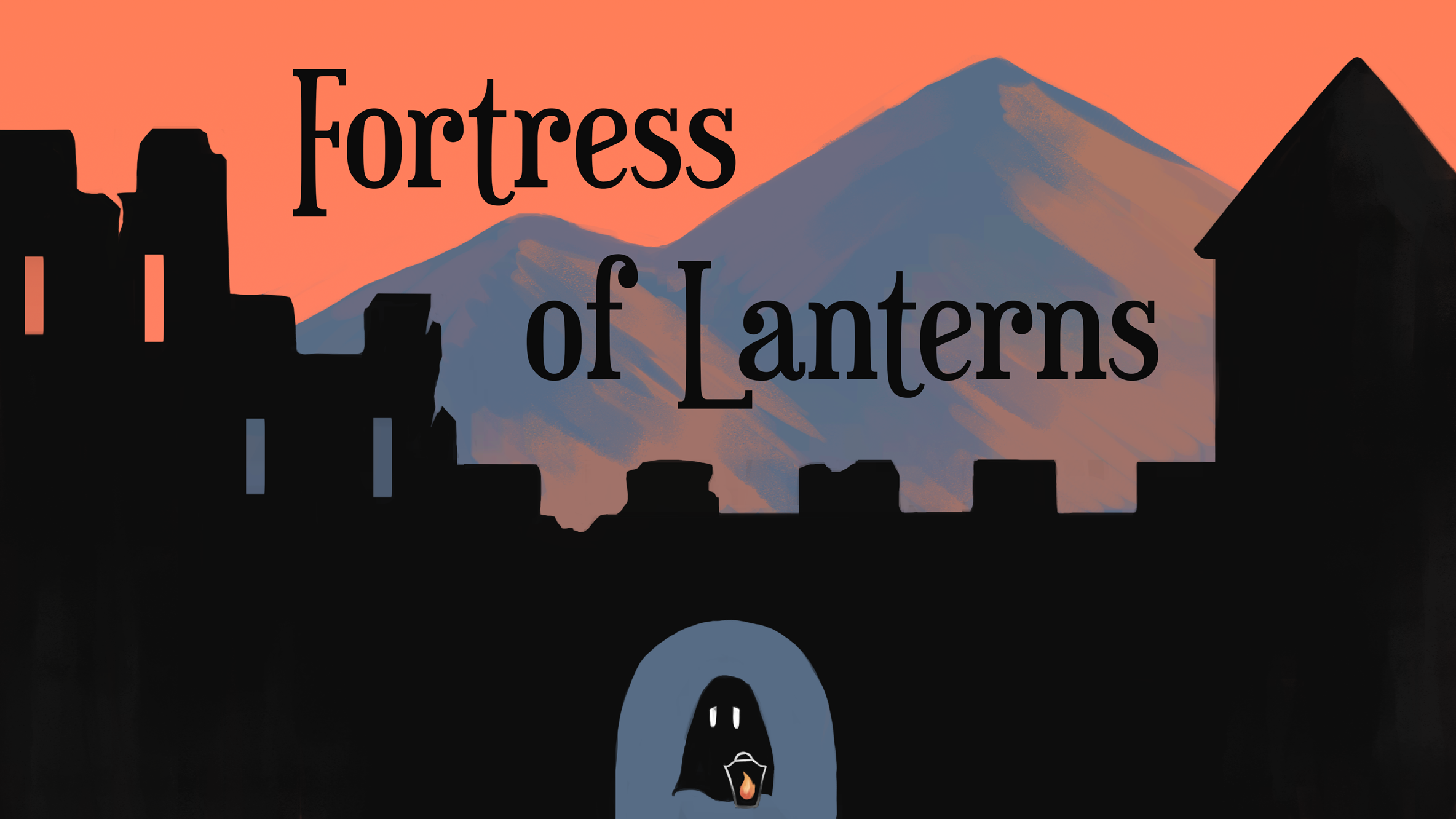 Fortress of Lanterns