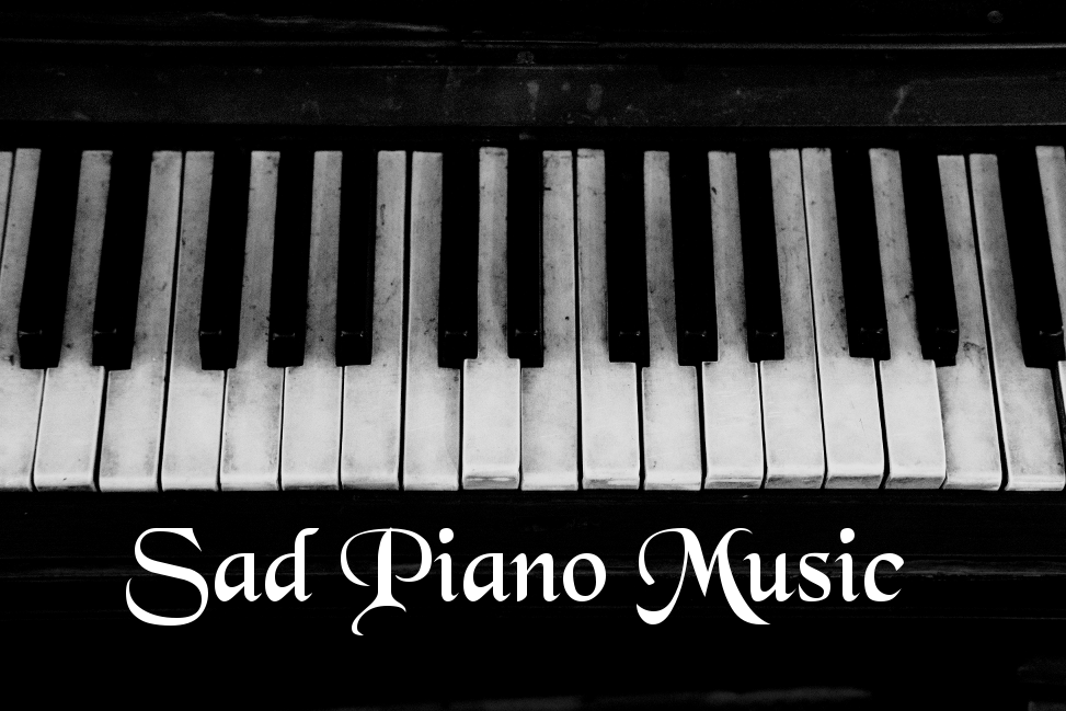 Sad Piano Music - Sad Piano Music Pack by Cool Cat Game Studio
