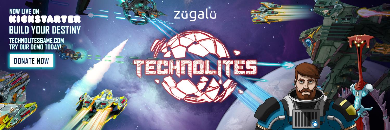 Technolites Alpha Demo