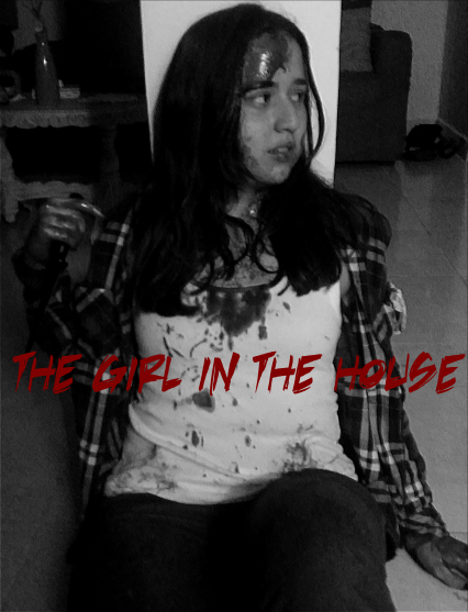 The Girl In The House