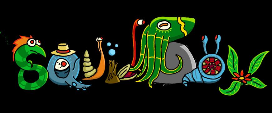 SquidBoy (& StarFace)