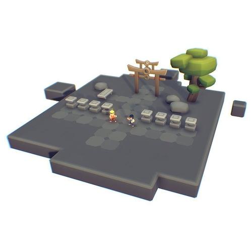 Karate Set - Smash Craft