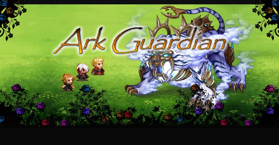 Ark Guardian