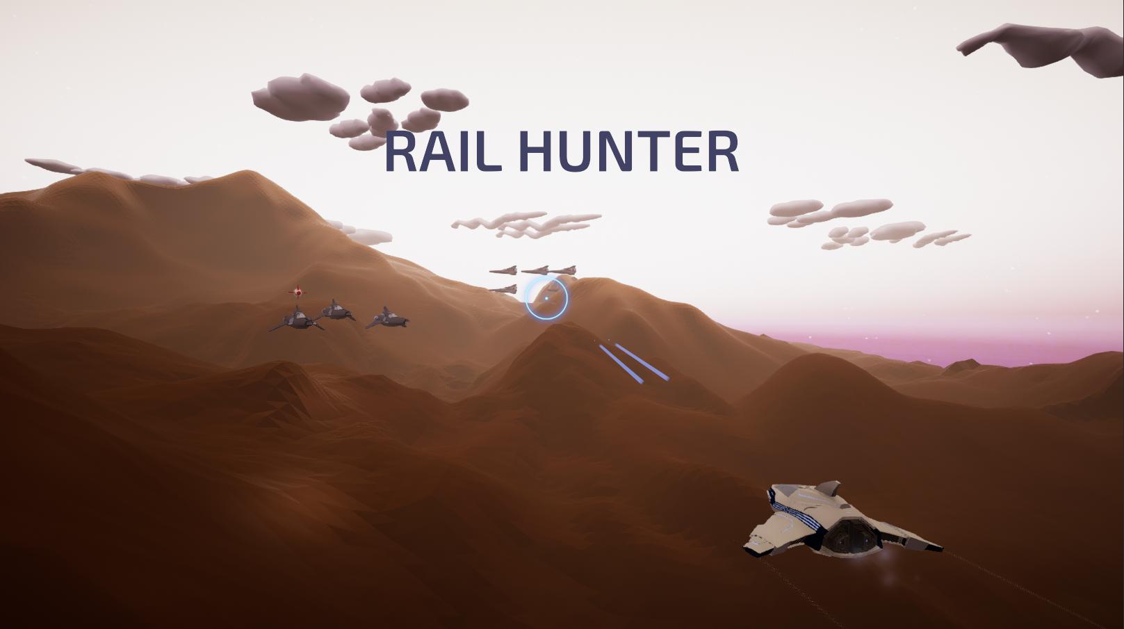 Rail Hunter