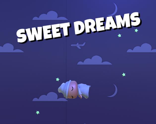 Sweet Dreams: Erik's Adventure