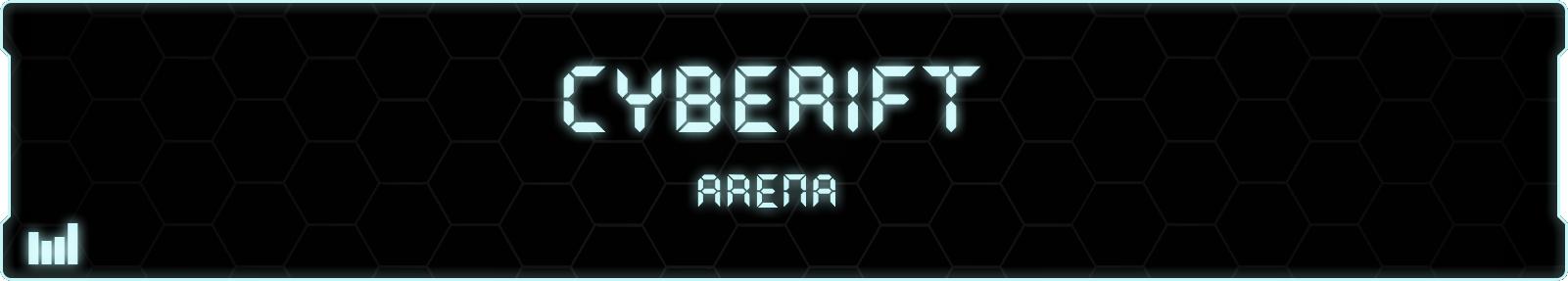 Cyberift Arena