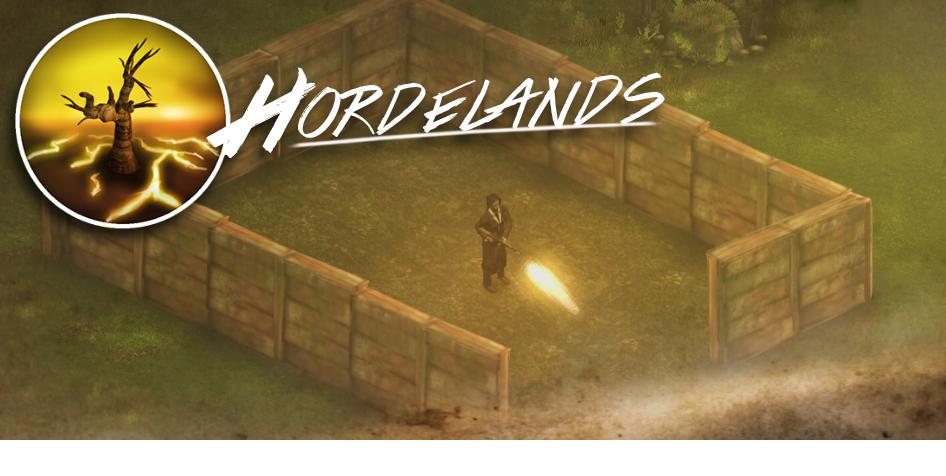 Hordelands