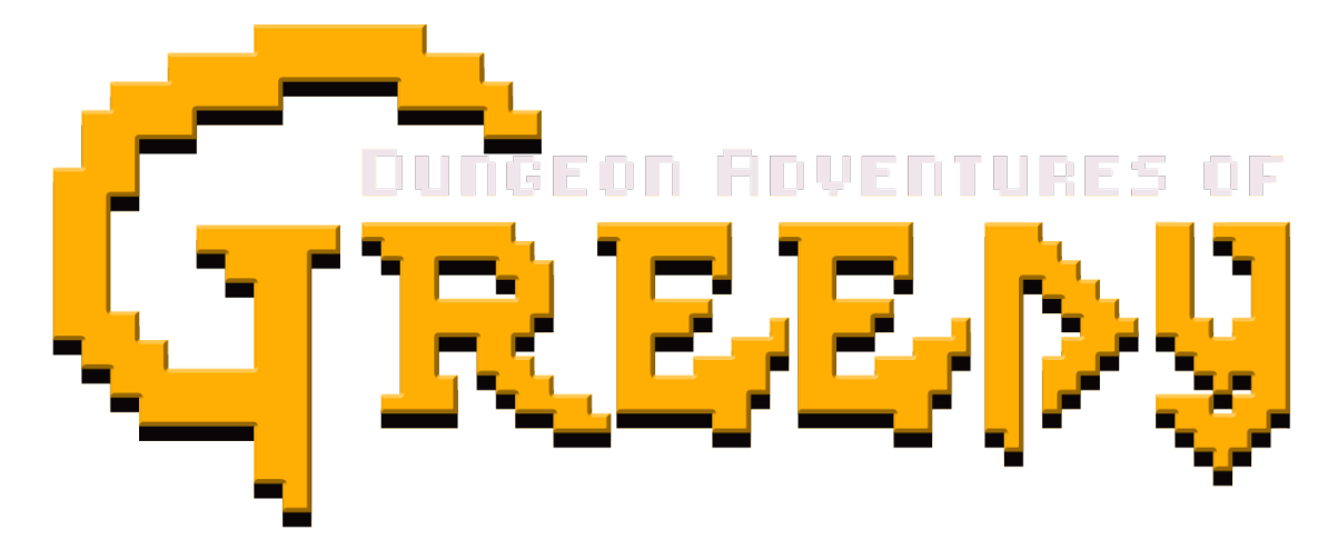 Dungeon Adventures of Greedy