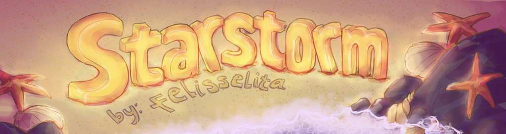 Starstorm by felisselita