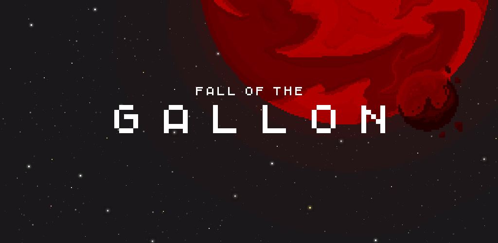 Fall of the Gallon