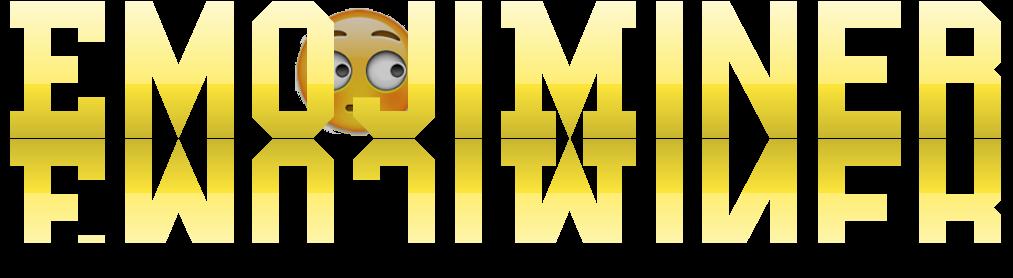 Emoji Miner