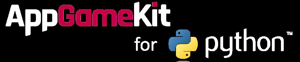 AppGameKit for Python