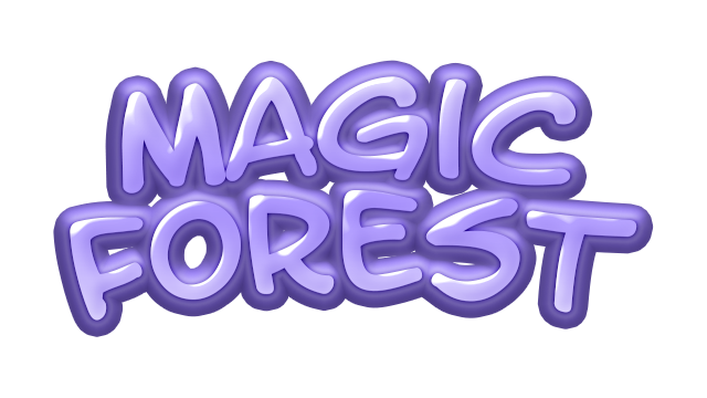 Magic Forest - Idle Clicker