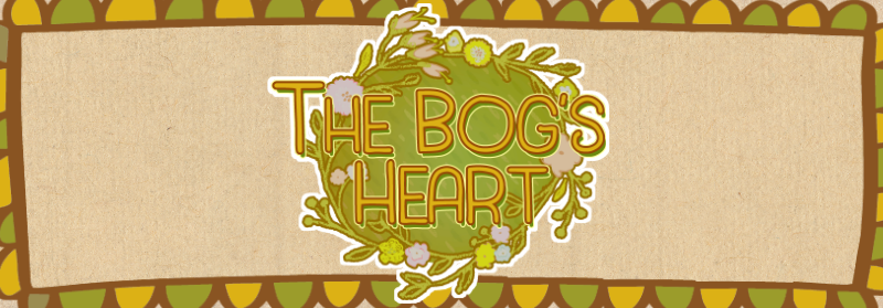 The Bog's Heart