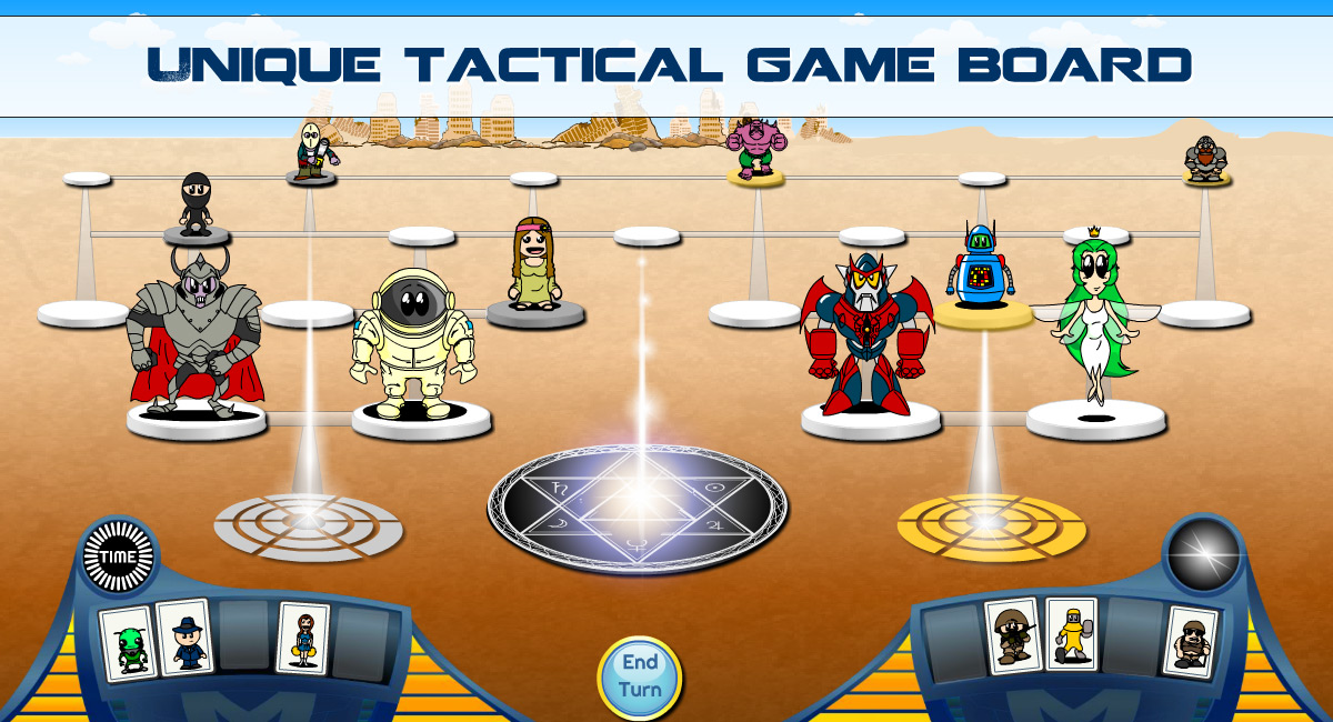 Mindframe Arena android game