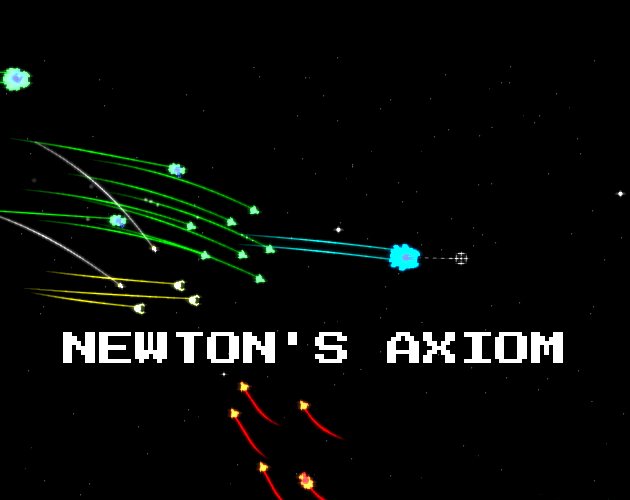 Newton's Axiom