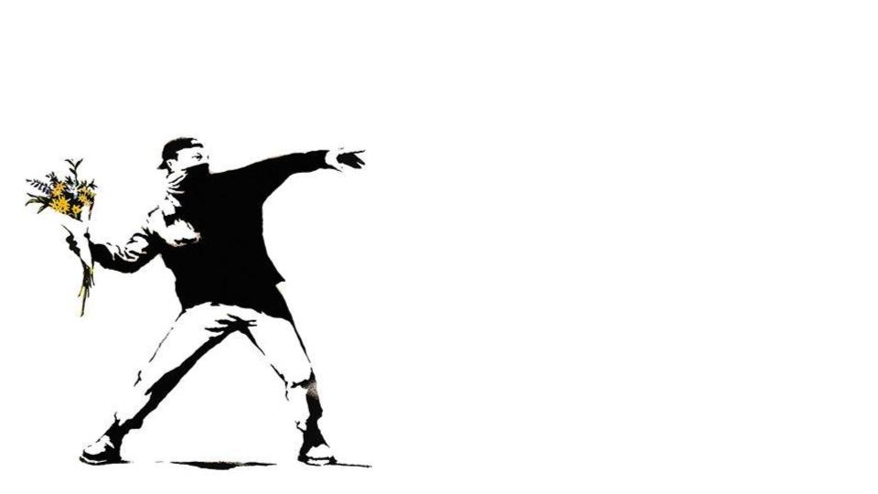 Banksy Patrol