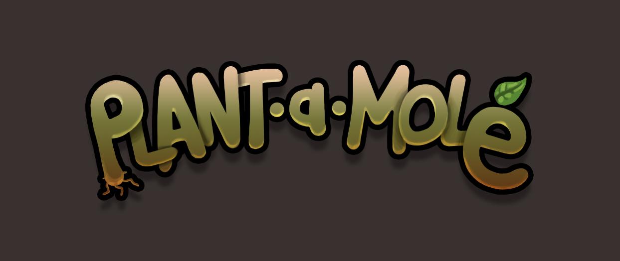 Plant-a-mole