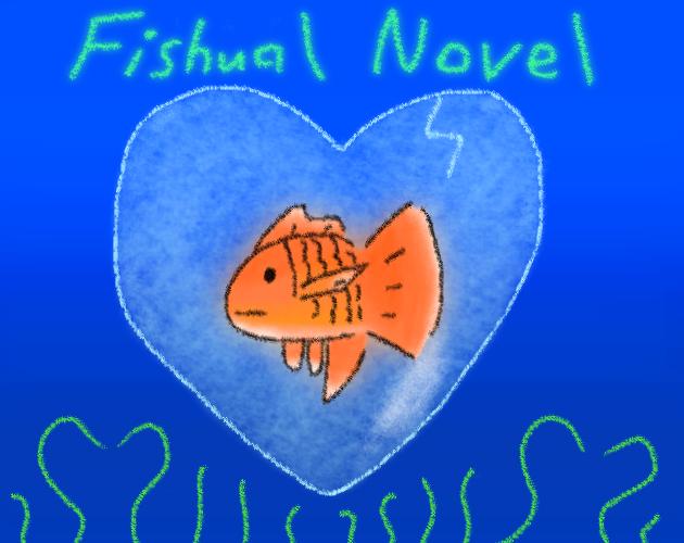 Fishual Novel : Goldfish Dating Sim