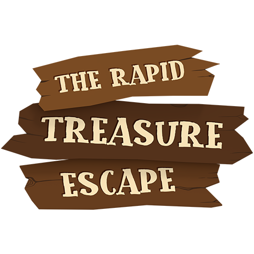 The Rapid Treasure Escape