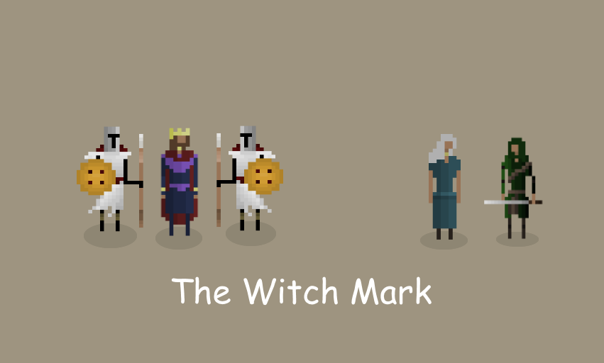The Witch Mark
