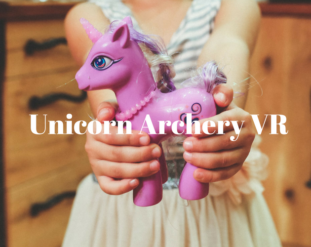 UnicornArcheryVR