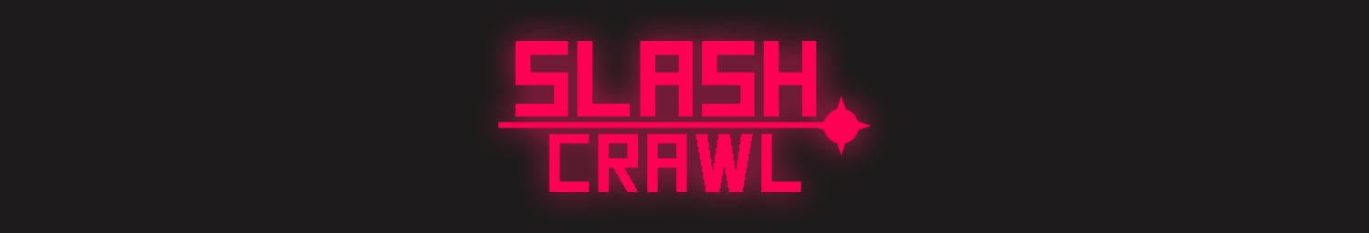 Slash Crawl