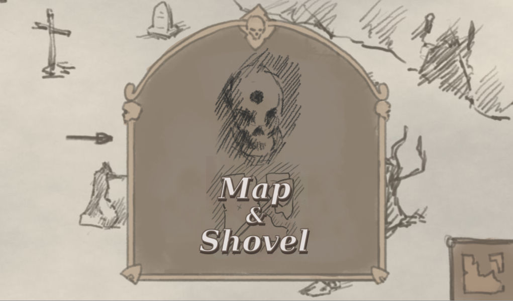 Map and Shovel