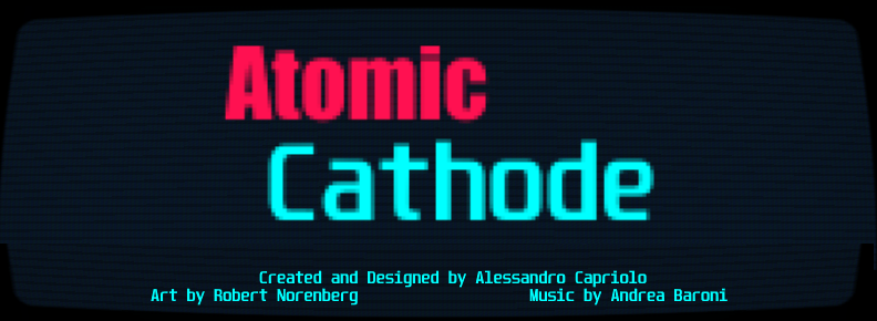 Atomic Cathode