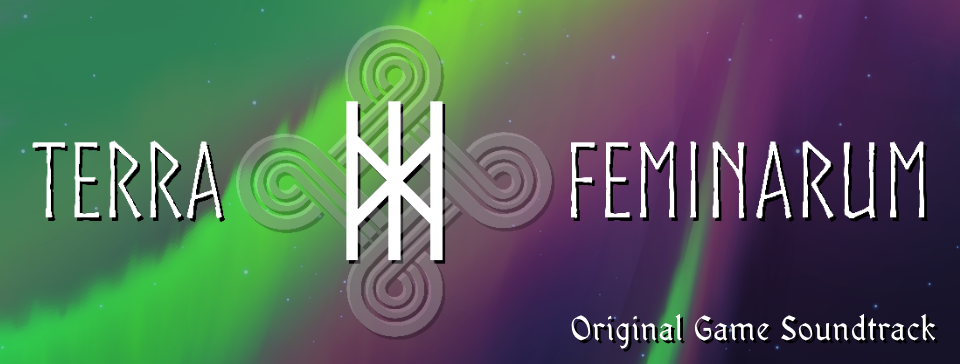 Terra Feminarum - Original Game Soundtrack