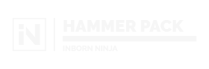 3D Hammer Pack