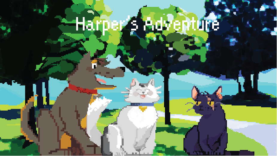 Harper's Adventure
