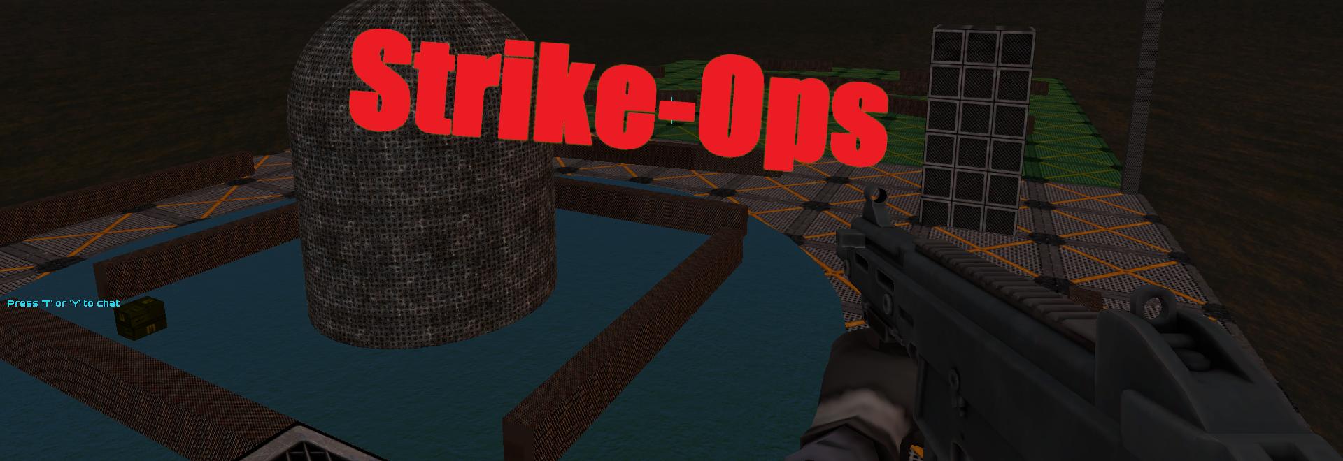 Strike Ops - Online