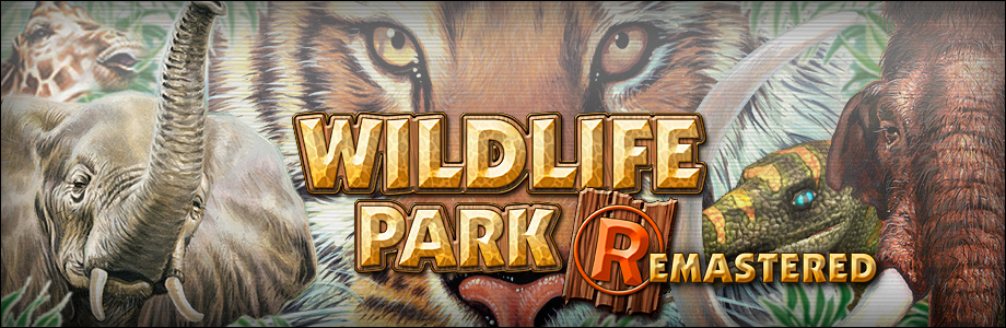 "Wildlife Park ""Reloaded"""